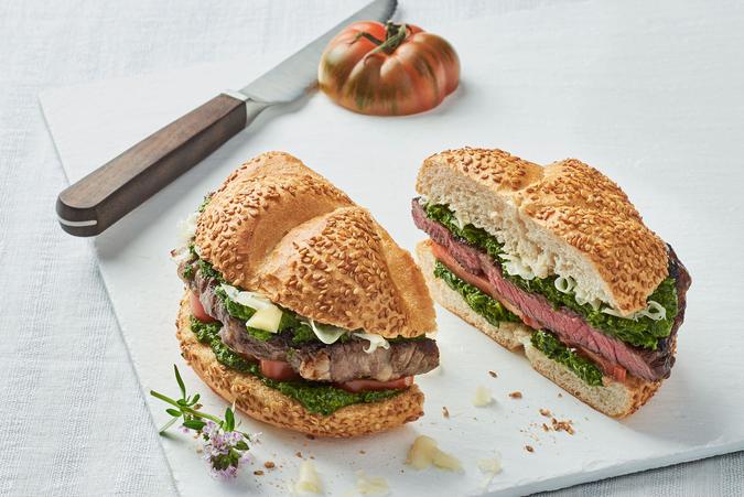 Bayerischer Edel-Burger